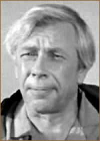 Борис Лукьянов